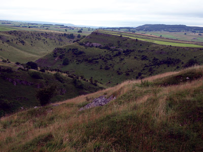 Upper Cressbrook Dale